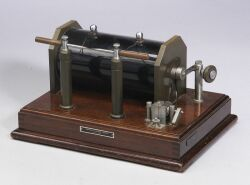 7-Inch Induction Coil by Griffin & George