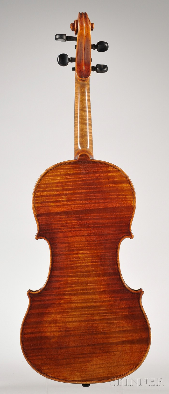Markneukirchen Violin, Ernst Heinrich Roth Workshop, c. 1923