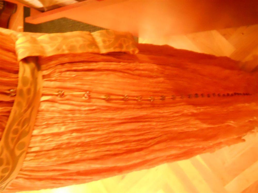 Mariano Fortuny Silk Pleated