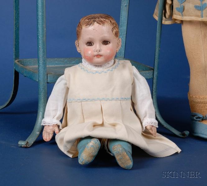 Cloth Alabama Baby