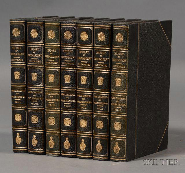 (Decorative Bindings), Singleton, William R.