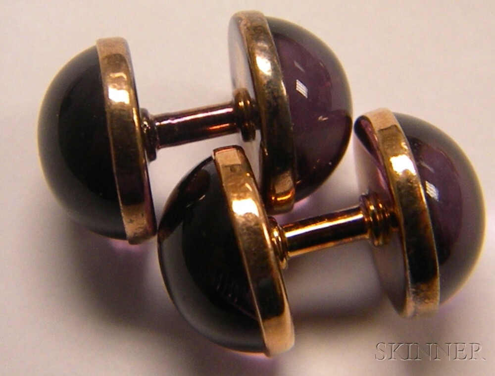 Small Group of Gentleman's Jewelry