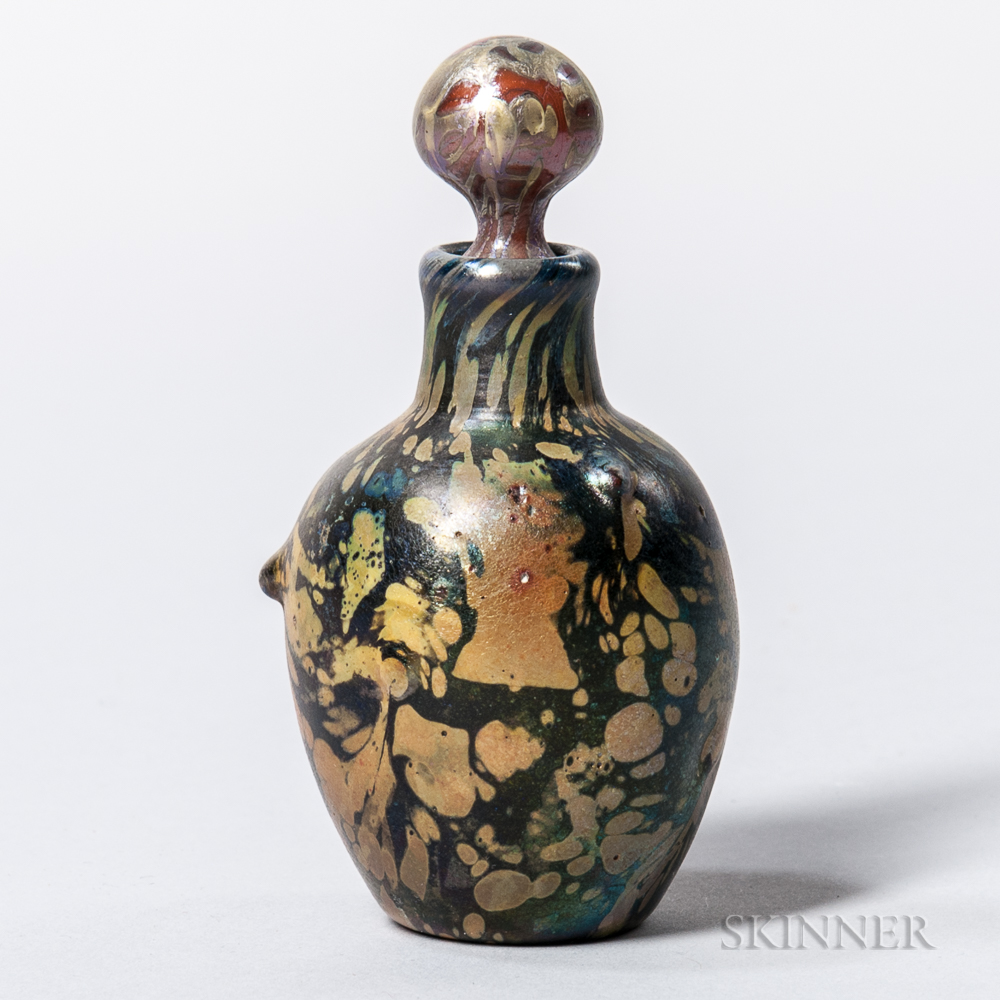 Tiffany Perfume Bottle