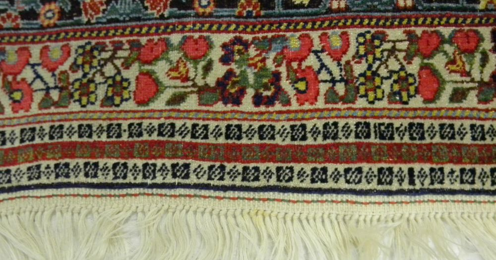 Qashqai Prayer Carpet