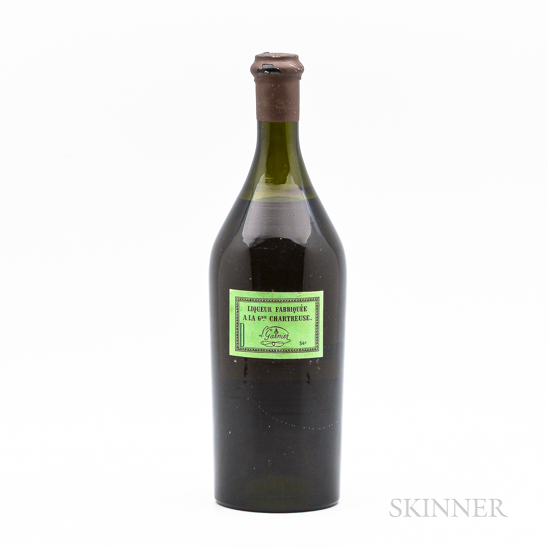 Chartreuse VEP, 1 quart bottle