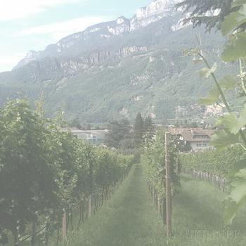 Pieve Santa Restituta (Gaja) Brunello di Montalcino Rennina 2004, 6 bottles (owc)