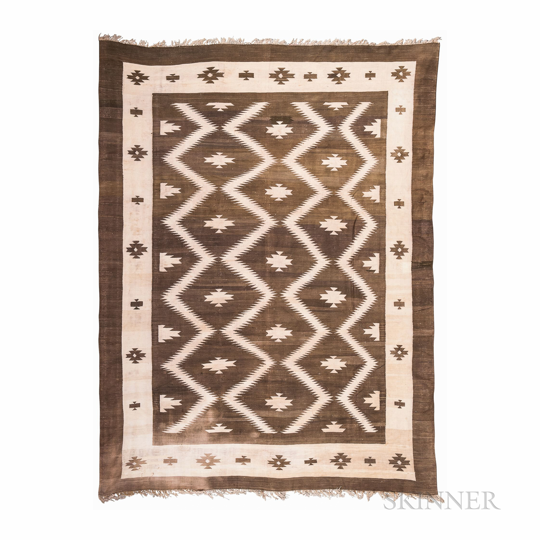 Dhurrie Carpet