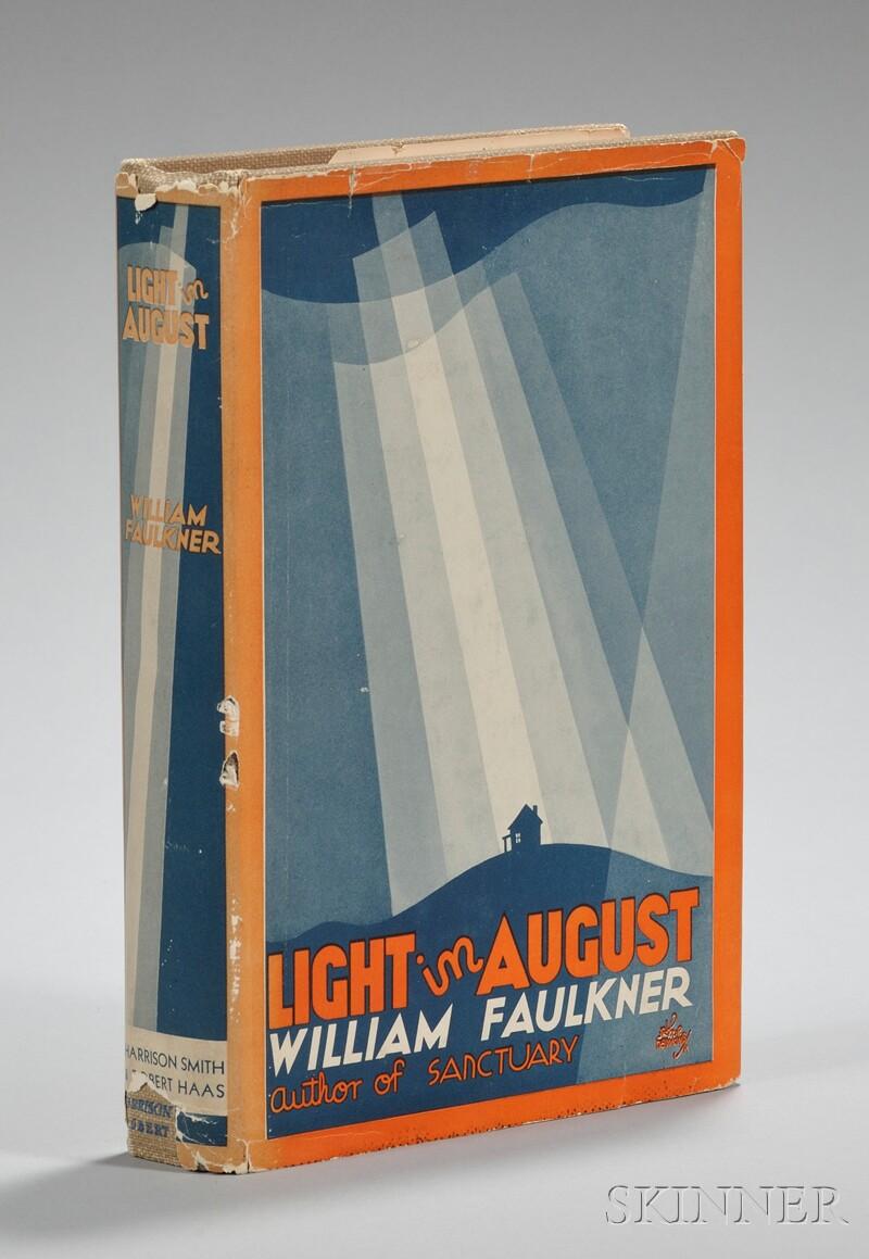Faulkner, William (1897-1962)