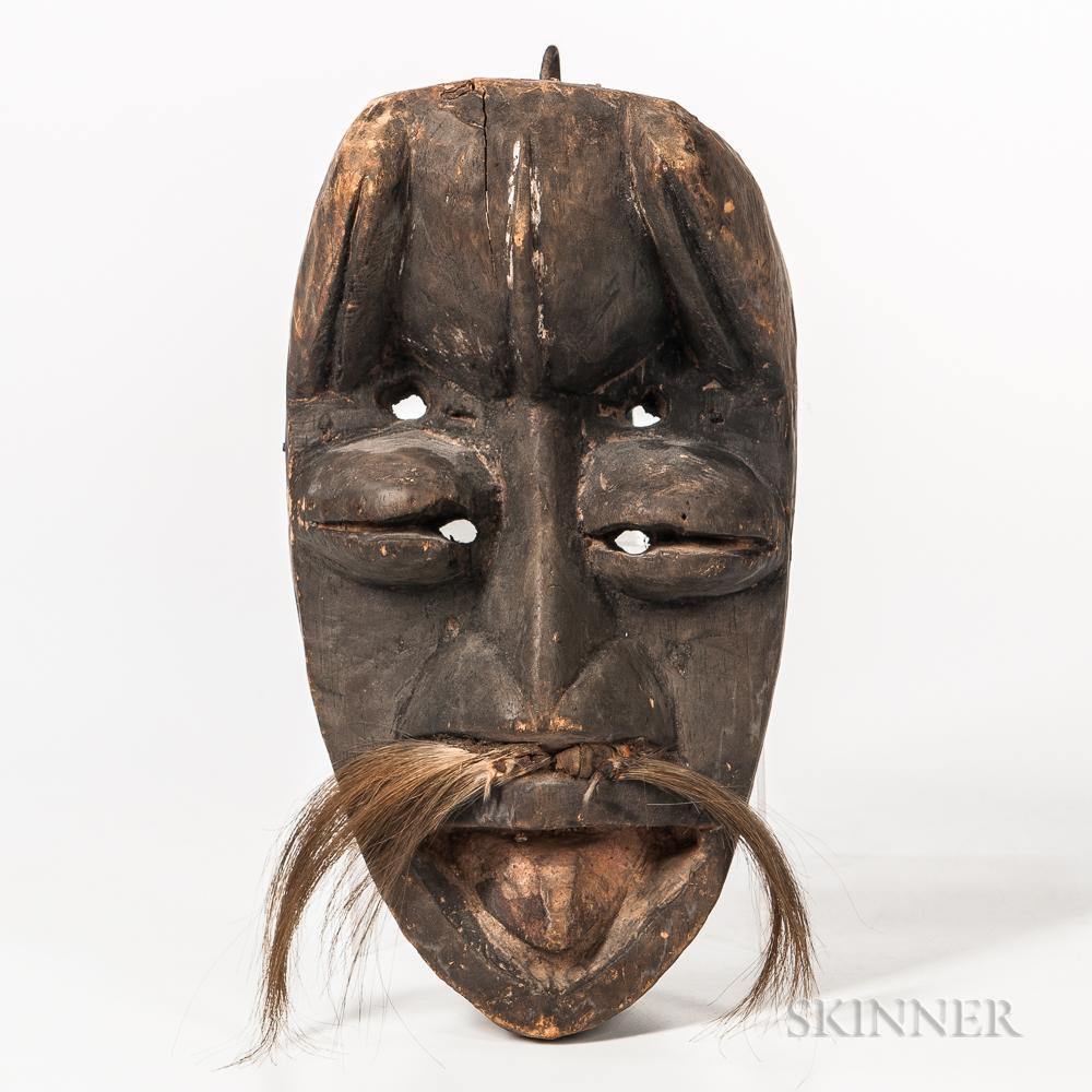 Guere Mask,