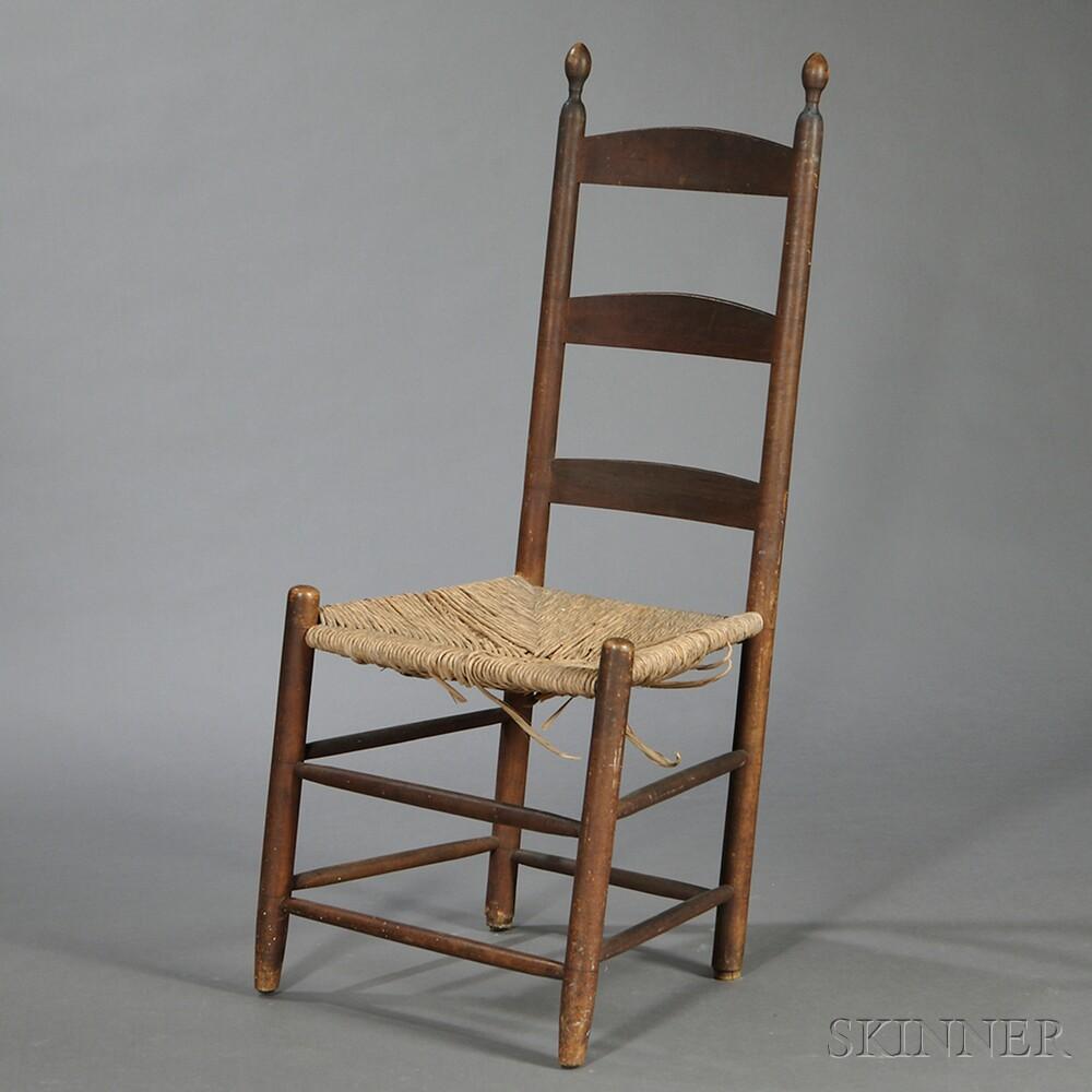Shaker Tilter Side Chair