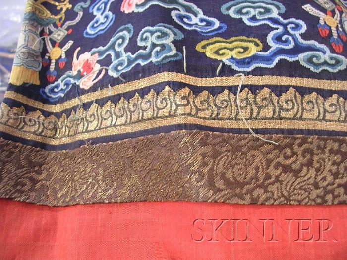 Kesi Female Robe