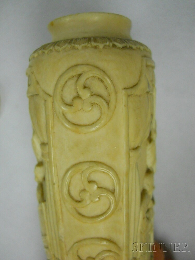 Ivory Snuff Bottle