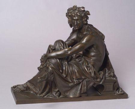 Albert-Ernest Carrier-Belleuse (French, 1824-1897)