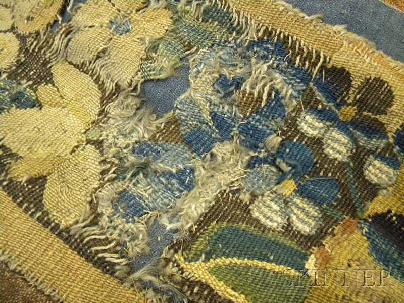 Assorted Continental Textile Group Sale Number 2625m