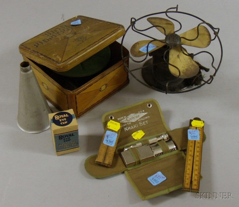 Group of Collectible and Miscellaneous Items