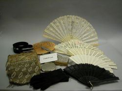 Group of Assorted Lady's Items
