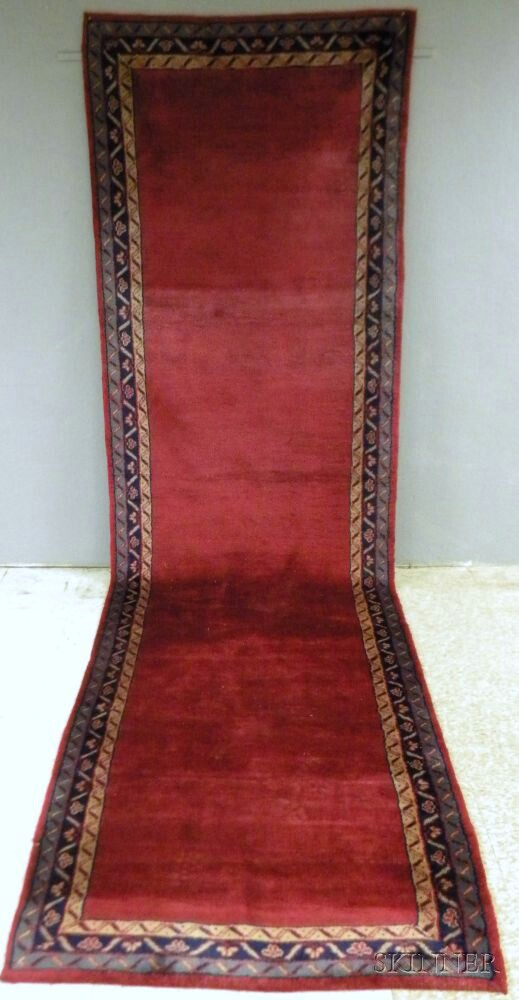 Donegal Long Rug