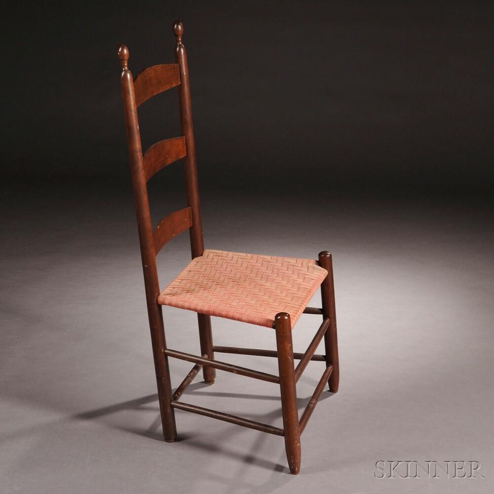 Shaker Tilter Chair