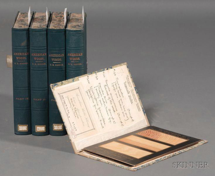 Hough, Romeyn Beck (1857-1924)Hough, Romeyn Beck (1857-1924)