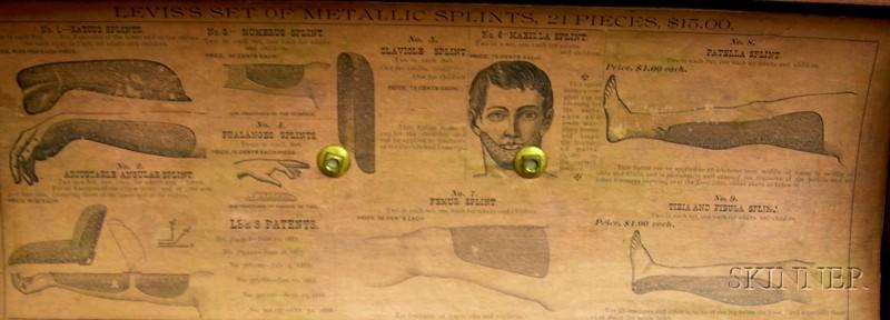 Two Splints
