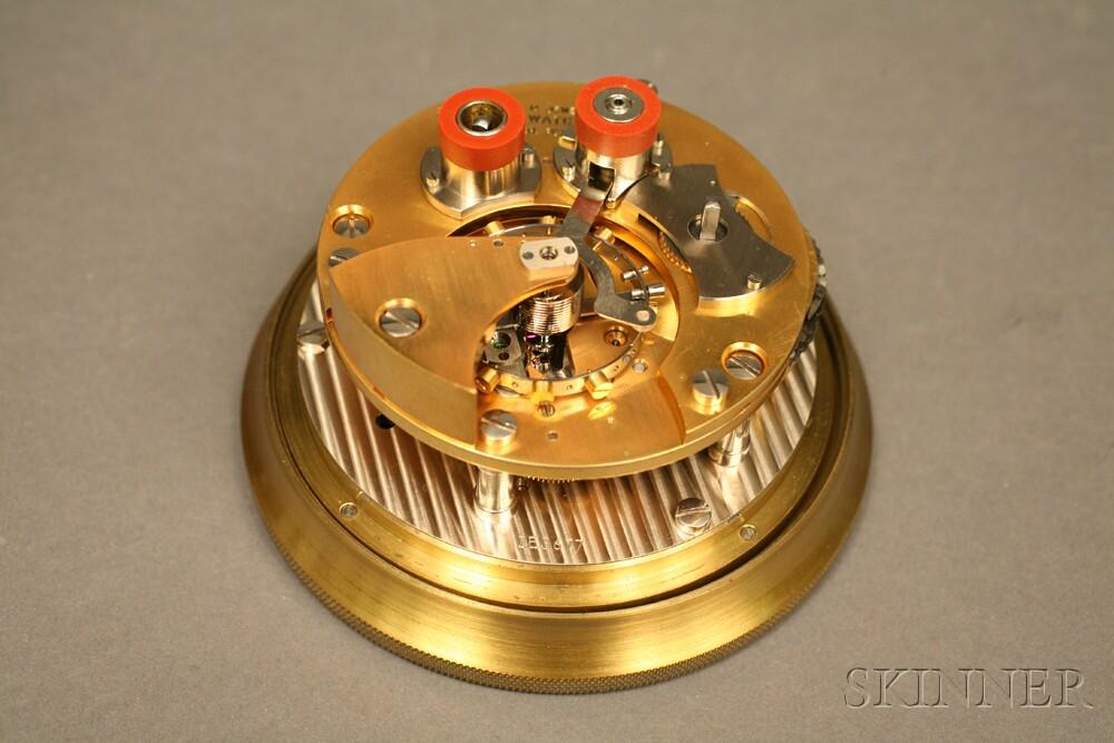 Hamilton Model 21 Two-day Chronometer