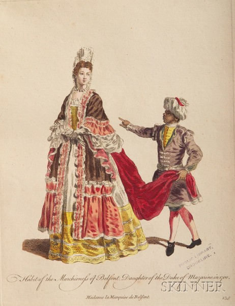 (Costume, Collection)