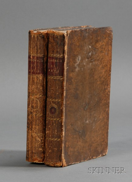 (Arts), Dossie, Robert (d.1777)