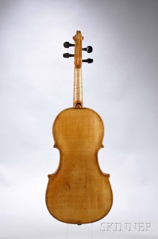 Violin, Early 19th Century