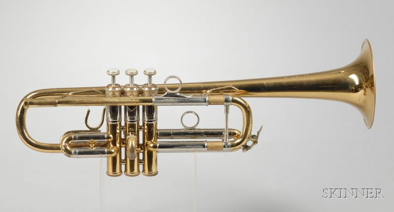 American Trumpet, Vincent Bach Corporation, Mount Vernon