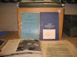 Collection of Miscellaneous Ephemera and Collectibles