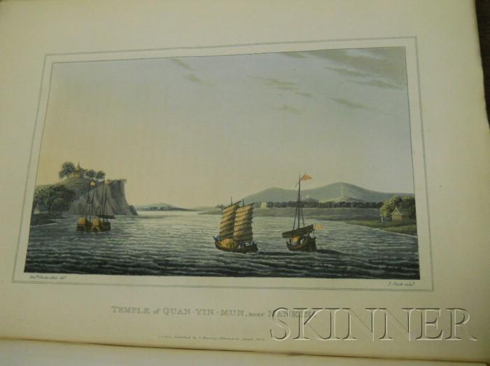 (China), Ellis, Sir Henry (1777-1869)