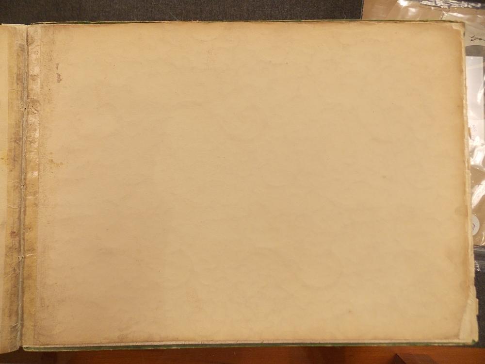 Liszt, Franz (1811-1886) Autograph Music, Signed.