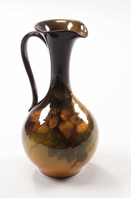 Arts & Crafts  Constance Amelia Baker for Rookwood Pottery