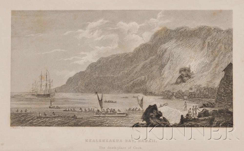 (Hawaiian Islands), Jarves, James Jackson (1818-1888)