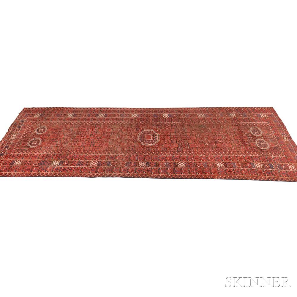 Beshir Main Carpet