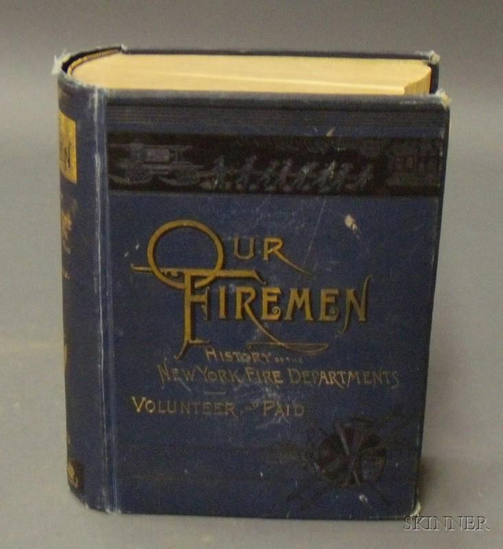 (Fire Fighting), Costello, Augustine E.