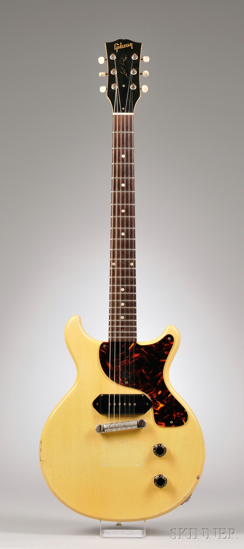 American Electric Guitar, Gibson Incorporated, Kalamazoo, 1959,  Les Paul TV Model