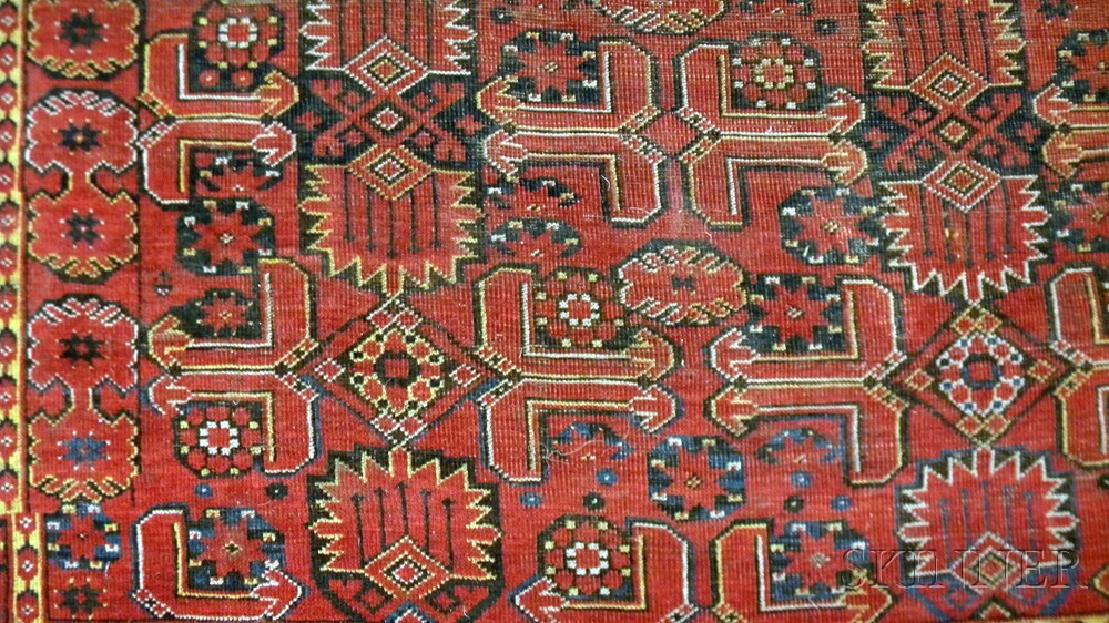 Beshir Main Carpet