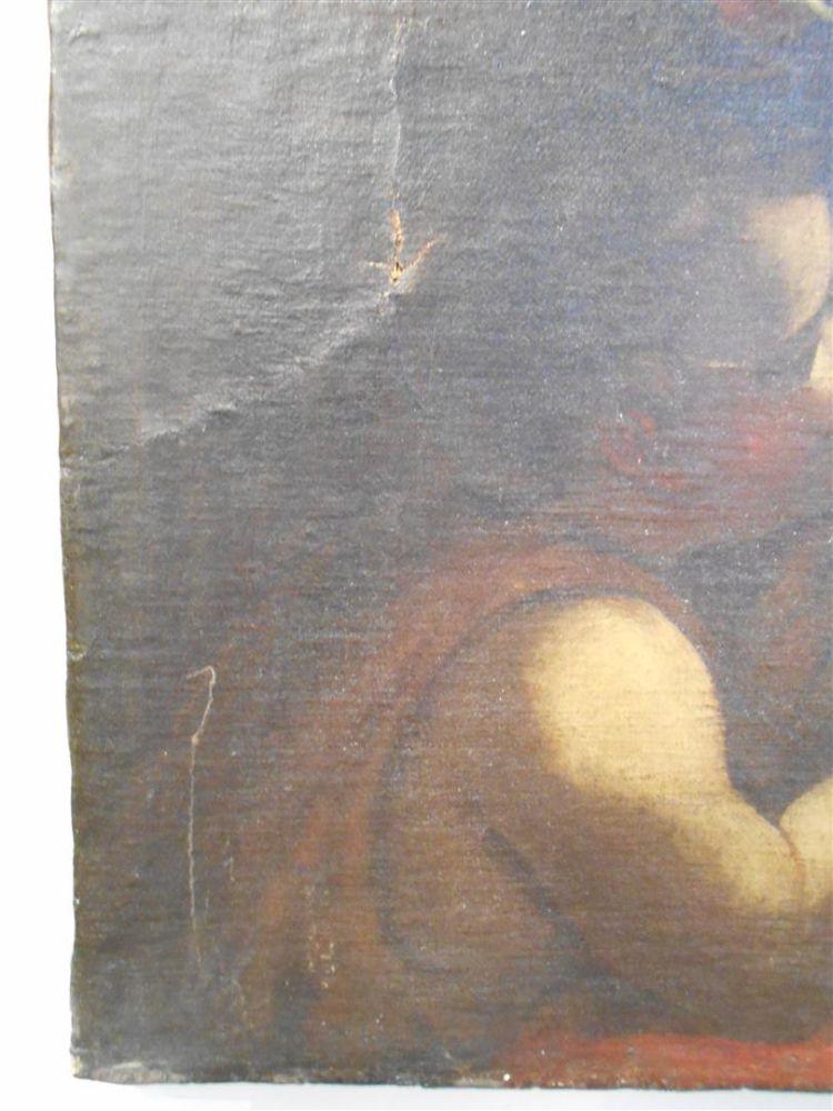 After Luca Cambiaso (Italian, 1527-1585)      Holy Family