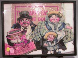 The Happy Family Movy Dolls