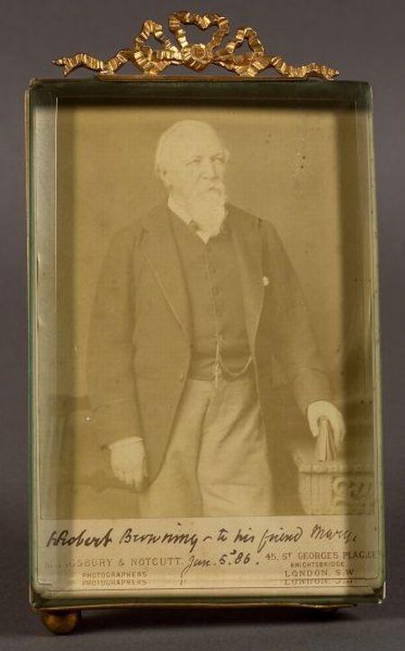 Browning, Robert (1812-1889)