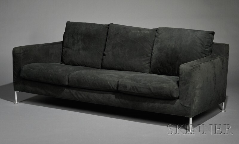 Antonio Citterio Harry Sofa