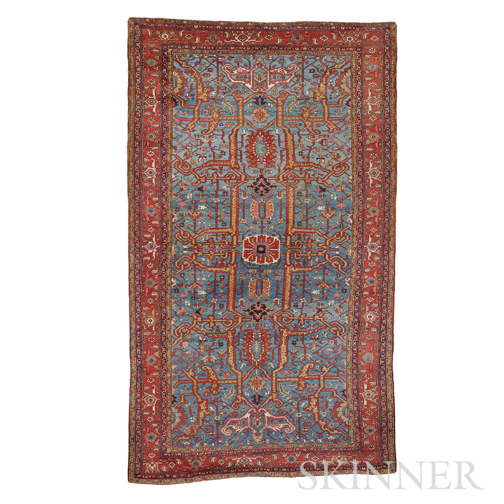 Antique Karadja Carpet