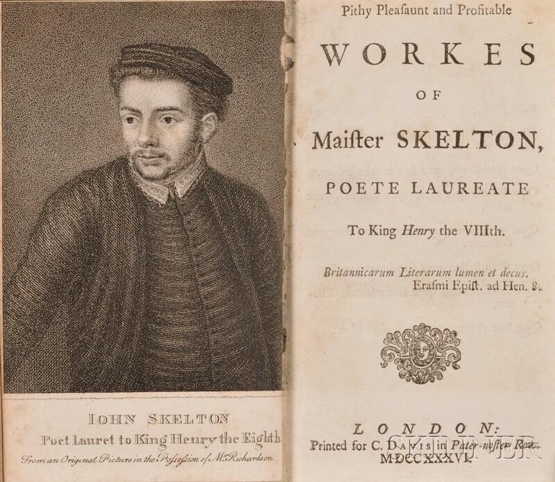 Skelton, John (1460?-1529)