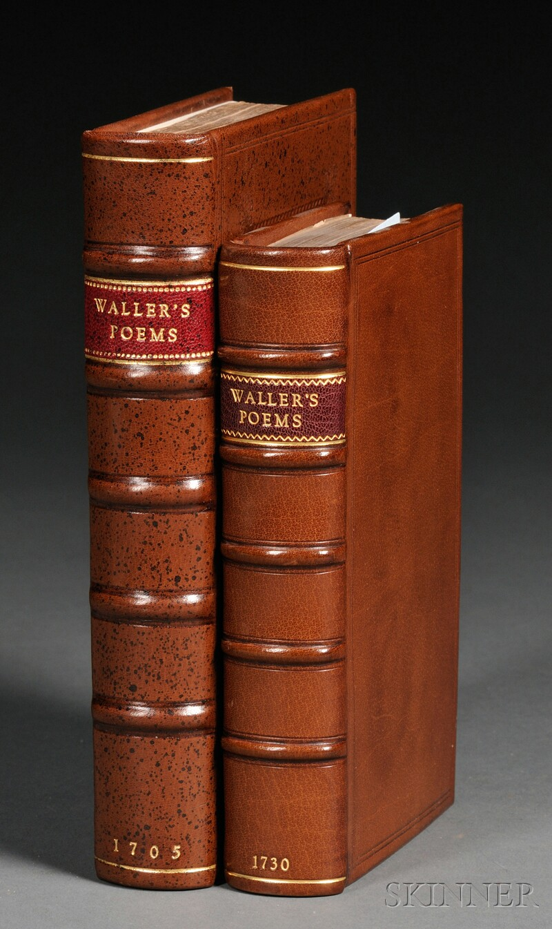 Waller, Edmund (1606-1687)