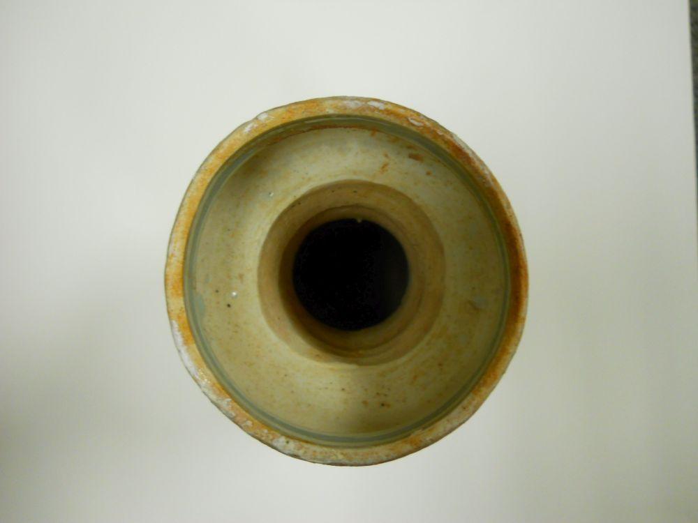 Two Qingbai Burial Jars and Covers
