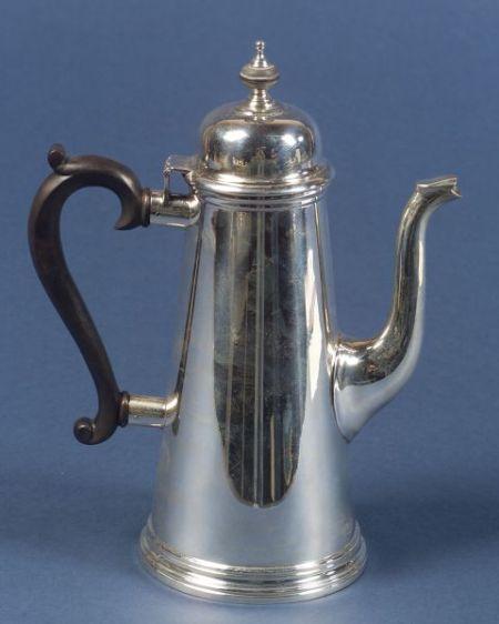 Tiffany & Co. Sterling Coffeepot