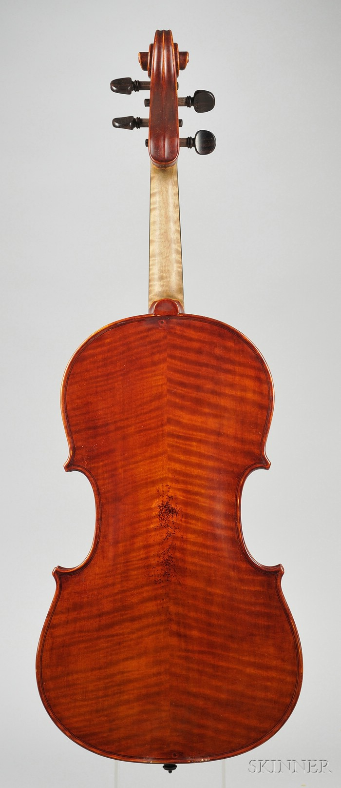 Italian Viola, Stelio Rossi, Siena, 1954