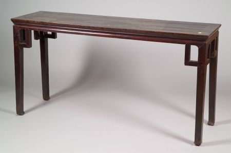 Lute Table
