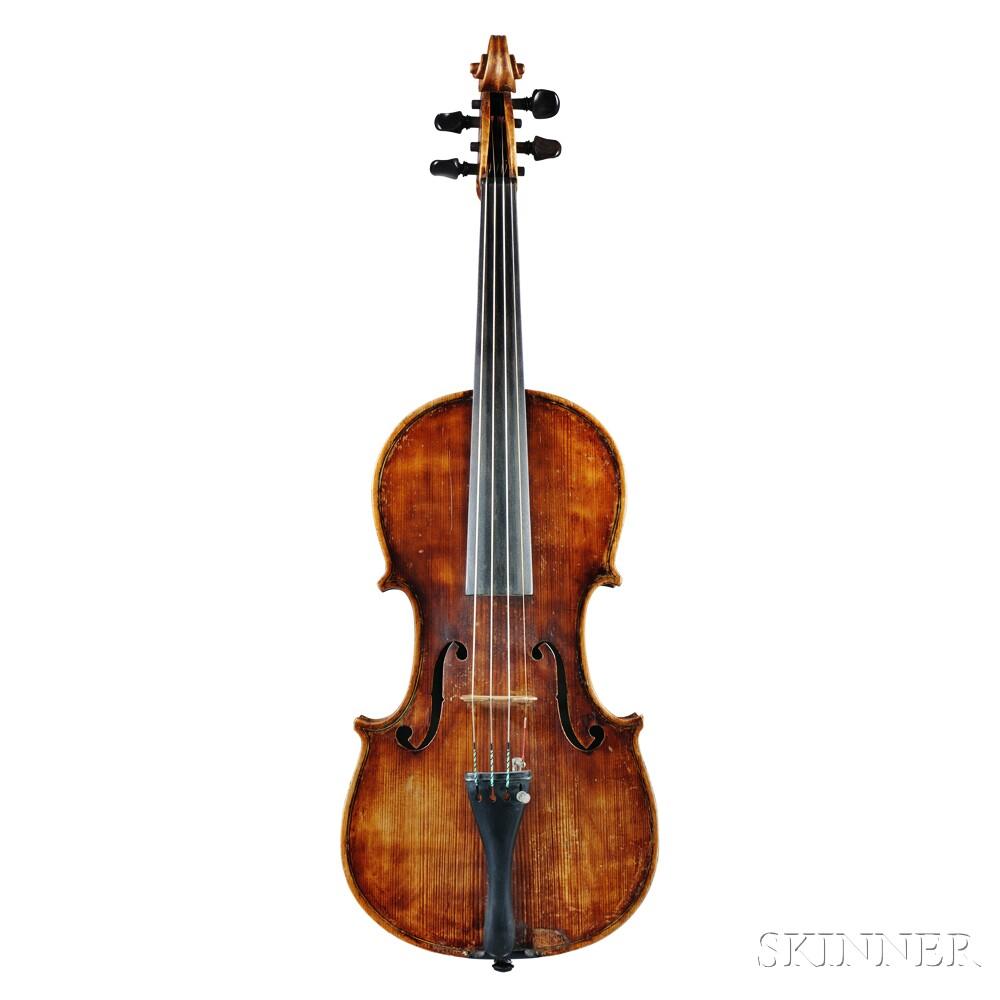 American Violin